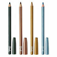 SLEEK KOHL EYELINER PENCIL FOUR COLOURS