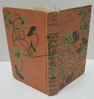 Antique The Abbe Constantin by Ludovic Halevy Illustrated Hardcover Book Rare