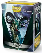 Dragon Shield Sleeves 100ct Art Mear Factory