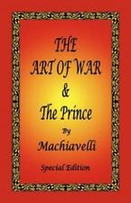 The Art of War & the Prince by Machiavelli - Special Edition (Paperback or Softb
