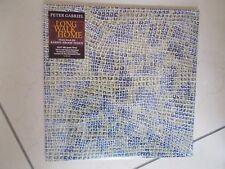 PETER GABRIEL - LONG WALK HOME - 2X LP VINYL  (45 RPM HALF SPEED)- NEW - SEALED