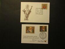 1991g) 4742 St. Nikola/Pram + 4381 St. Nikola/Donau 6.12.1991
