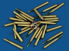 Verlinden 1/35 SuperValue German 88mm Ammo Shells and Cartridge Cases WWII 1101