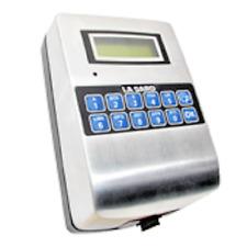LA GARD Smartlinc Electronic Safe Vault Keypad Lock Kit Programmable Alarm Code