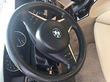 BMW E60 E61 530d 525d 535 520i 650i 645Ci sport heated steering wheel + airbag
