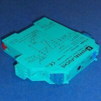 Pepperl+Fuchs KFD2-UT2-Ex1 Universal Temperature Converter PART NO. 223812