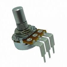 B1K Right Angle PC-Mount Potentiometer, Alpha Brand... USA Seller!!!