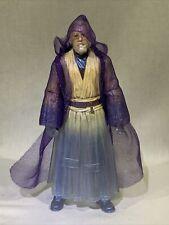 "Star Wars Black Series 6"" Inch Force Spirit Obi-Wan Kenobi Loose Walgreens"