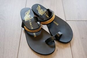 Ancient Greek Sandals x Ilias LALAoUNIS 37 BN €220