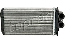 Interior Heat Exchanger Core Fits CITROEN C4 PEUGEOT 307 Cabrio Wagon 2000-