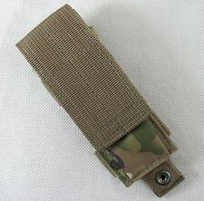 New Molle Knif Pouch (Poche De Couteau Molle) ---Airsoft Game