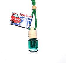 L&D LITTLE BOTTLE Duftdose,Lufterfrischer Duftflakon NEW CAR