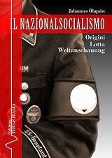 Il Nazionalsocialismo.