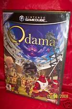 Odama (GameCube) Game Only MICROPHONE NOT INCLUDED
