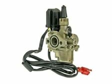 Peugeot Speedfight 2 AC 50cc Carburettor Carb Complete With Auto Choke