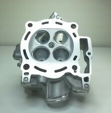 09 10 11 12 13 14 15 16 Honda CRF450R cylinder head porting - more horsepower !!