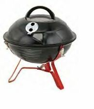 Vortex Tabletop Charcoal Grill with Patented Leg Lock - 14.5""