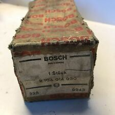 INDUIT BOSCH 2104014930 - 325 - 9-943 de Dynamo VW.PORSCHE...