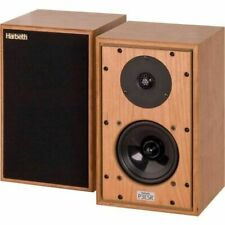HARBETH P3ESR. Cherry, Rosewood or Eucalytus finish.