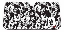 Mickey Mouse Sunshade Disney Car Windshield Wind Shield Sun Shade Windscreen New