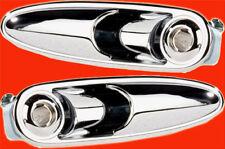 Alfa Romeo Spider versenkte Türgriffe Satz  Türgriff 1750 2000 links + rechts