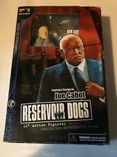 "Reservoir Dogs Joe Cabot 12"" Action Figure- Palisades *New*"