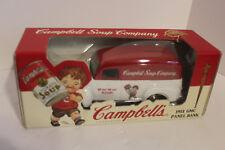 Campbell Soup Collectible Gmc Panel car