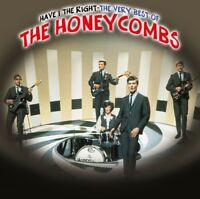 The Honeycombs - Have I The Right: The Very Best Of [New CD] Germany - Import