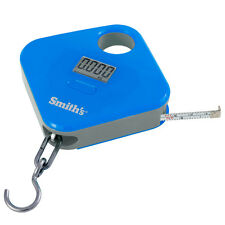 Smith's Portable Electronic Scales for Fishing Small Game etc YH50752