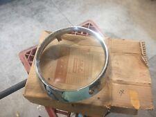 NOS 1963 Mercury Monterey Marauder S55 RH Outer Headlight Door C3MB 13064 A