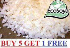 2KG soy wax %100 Pure Eco Soya Wax for Candles, Aromatherapy, wax melts