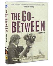 The Go-Between (1971) Joseph Losey, Julie Christie / DVD, NEW