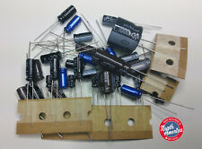 Electrolytic Radial capacitor kit for Ge A3-5825B