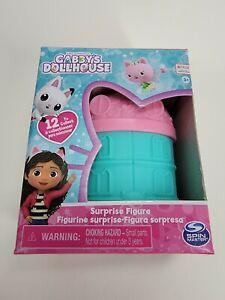 "Gabby's Dollhouse • Miniature • 1 Surprise Figure • Dreamworks • Netflix • ""NEW"""