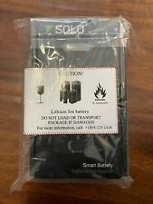 3DR Solo Drone Smart Battery, New in Box