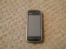 NOKIA 5230-nero (arancione) Smartphone Touchscreen