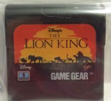 The Lion King - Disney per SEGA Game Gear - PAL - LOOSE