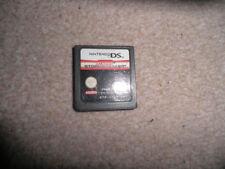 Action/Adventure Tennis Nintendo DS Video Games