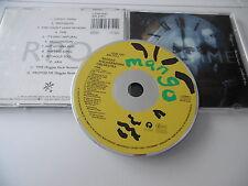 RPO REGGAE PHILHARMONIC ORCHESTRA : TIME MANGO ISLAND CD ALBUM CIDM 1047 1990
