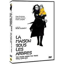 La Maison Sous Les Arbres (1970) René Clément / DVD, NEW