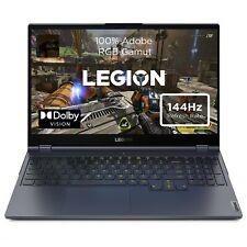Lenovo Legion 7 15IMHg05 Core i7-10875H 16GB 512GB SSD 15.6 Inch FHD 144Hz GeFor