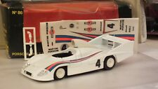 SOLIDO France 86 Porsche 936 Le Mans 1977 Martini n°4   1/43 Mint in Box
