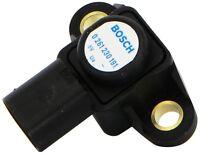 Genuine Bosch Manifold Intake MAP Pressure Boost Sensor Fits Mercedez Benz Smart