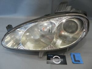 2001-2005 MAZDA MIATA DRIVER LEFT HEADLIGHT #1