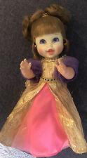 Antique Vintage 1967 Small-Talk Cinderella Doll