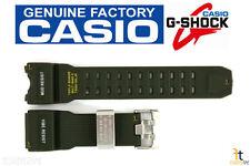 CASIO G-SHOCK Mudmaster GWG-1000-1A3 Resin Dark Green Rubber Watch Band