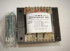 Röhrenverstärker-Netztrafo 300
