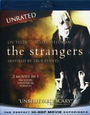 The Strangers [New Blu-ray] Ac-3/Dolby Digital, Dolby, Digital Theater System,