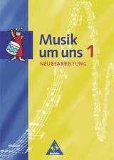 Musik für die Grundschule als gebundene Ausgabe Lehrbücher