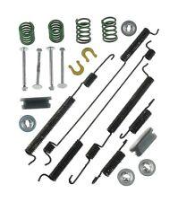 Pontiac Vibe Toyota Matrix Drum Brake Hardware Kit 2003-2008